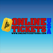 Online Tickets USA tickets