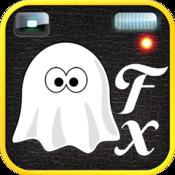 SnapFX - for Snapchat