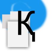 KazKeyboard for iOS 7