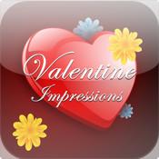 Valentine Impressions