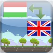 Learn English (Hungarian)