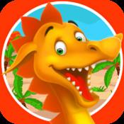 Make My Dino Dream World