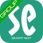 SMART EDIT GROUP VIEWER adsi edit