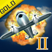 1940 II Legacy : The Army Veteran Aircraft Fighters of World War II - Free Edition