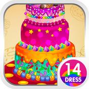 Cake Decorating Game free