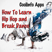 How To Learn Modern Dance - Hip Hop Dance and Break Dance+