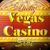 Lucky Vegas Casino Slots