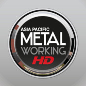 Asia Pacific METALWORKING Mag App