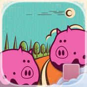 Country Paradise Farm - PRO - Slide Rows And Match Farm Animals Super Puzzle Game