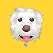 Dogs Trust Emoji Keyboard