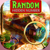 Hidden Number In The City - Free Hidden Object