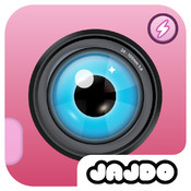 Kidomatic Princess Camera