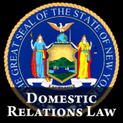 NY Domestic Relations Law 2014 - New York DRL