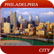 Philadelphia Offline City Travel Guide