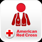 Team Red Cross by American Red Cross powerful cross