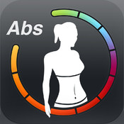 Abs - Girls` Ultimate Fitness Training to Get Tone Abs