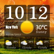 Awesome Weathers Expert HD