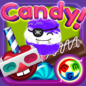 Candy Factory Food Maker HD by Free Maker Games