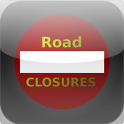 Crisis Track Road Closures global crisis patch