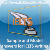 IELTS Writing Model and Sample - FREE