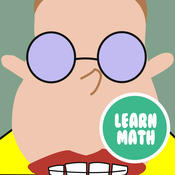 Learning Math with Game for Wild Thornberrys Edition - This Game Episode is Math Game for Kids Easy to Learn Math with Donnie