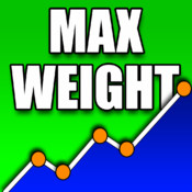 Max Weight - Olympic Lifting, Lift Journal and Weight Calculator for Strongman, Features Timers Pro which is used by CrossFit