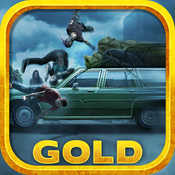 A Survive Driver Gold: Best 3D Driver Game in Post Apocalyptic Setting with Zombies and Car Upgrades smartline camera driver