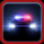 Epic Police Siren - High Speed Pursuit Emergency Light
