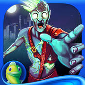 Haunted Legends: The Stone Guest - A Hidden Objects Detective Game (Full)