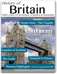 History of Britain Magazine automatically