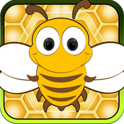 Jumpy Bee : An Amazing High Climb Game