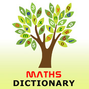 M Dictionary HD - An Illustrated Mathematics Dictionary For Primary and Lower Secondary Students - FREE