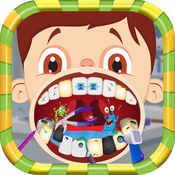 Master Dentist - Dentist Game for Kids