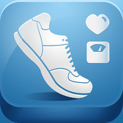 Pacer - pedometer plus weight management and blood pressure tracker