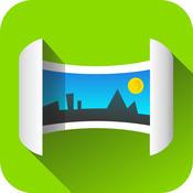 PNGRM - Panorama to Instagram publish panorama