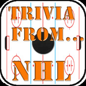 Trivia From the National Hockey League Edition