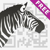 ZEBRA QR Code Scanner & Reader FREE