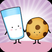 A Cookies And Milk Adventure Fresh Food Trip Adventure Puzzle Pro