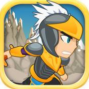 A Country Sword Hero - My Castle Kingdom Knight Pro