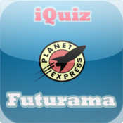 iQuiz for Futurama ( TV series trivia )