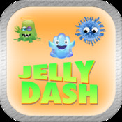 Jelly Dash Mania - 3 Match Jelly Puzzle Multiplayer