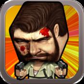 Block Zombie Apocalypse: Pixel Soldier vs. Voxel Monster Armageddon
