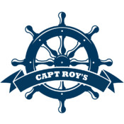 Captain Roy`s Rules of the Road Study Aid