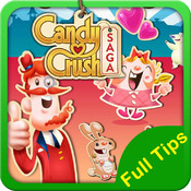 Full Tips for Candy Crush Saga candy crush saga