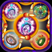 Jewel Mine Crush Puzzle World - Mini Star Charm Craft Game Free