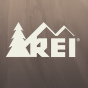 REI for iPad – Shop Outdoor Gear