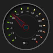 Speedometer - GPS Speed Tracker & Car Speedometer