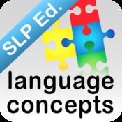 Autism iHelp – Language Concepts