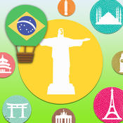 Portuguese LingoCards Picture Word Game - Learn Brazilian Portuguese Vocabulary for Free