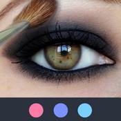 Beautifeye Makeup Salon : Perfect Smokey Eyes for Girls